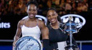 Serena & Venus