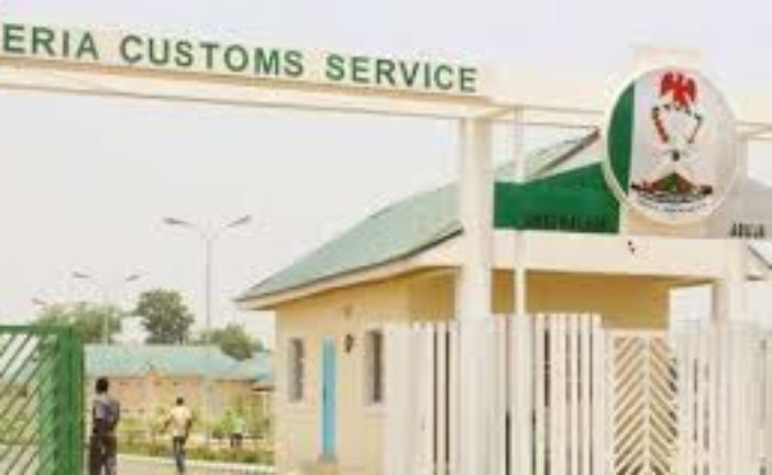 Customs Agents will soon shut down Nigeria Seaports