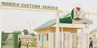 CUSTOMS GENERATED N78.8 billion in Tin Can Island command