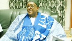 PDP leaders ready to visit Buhari in London, says BOT Chairman