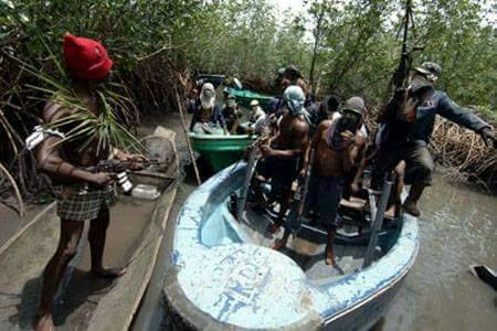 Gunmen Kill Four In Rivers Community