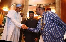 Buhari Administration is building capacity for Transport sector….Amaechi