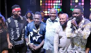Rivers Celebrate Wike As 3rd Anniversary Activities Kick Off …Duncan Mighty Opens Music TV In PH