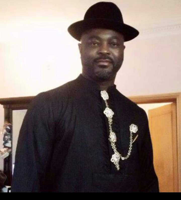 INEC  should disqualify PDP and AAC for peace in Rivers state……. -Dumo Lulu-Briggs,  Accord party governorship candidate in Rivers State.