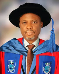 UNIVERSITY OF PORT HARCOURT CONVOCATION HOLD THIS WEEKEND....VICE CHANCELLOR.