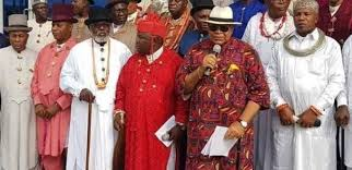 Military Has Taken Over Our Communities– Rivers Traditional Rulers