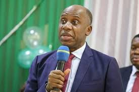 How I Met The Rail Sector -Amaechi