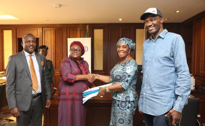 We Will Impact All Rural Communities in Niger Delta - Nunieh, New NDDC Boss Assures
