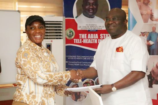 Abia assures NDDC of collaboration