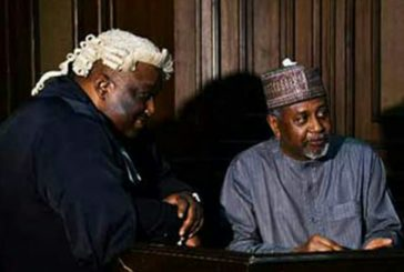 FG orders release of Dasuki, Sowore