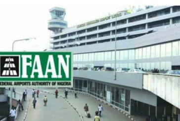 passengers, six crew were saved on Air Peace flight – FAAN