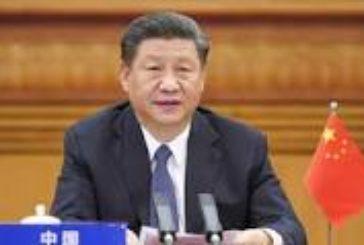 Humanity rise as one against coronavirus, President Xi calls at G20 leaders summit