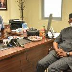 NDDC will emphasize regional development