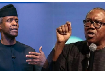 Poorly educated populace leads to failure of nations - Osinbajo, Obi
