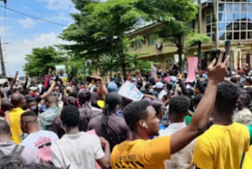 EndSARS: CONCERNED EMINENT NIGERIANS CONDEMN ATTEMPTS TO DIVIDE PROTESTING YOUTHS ALONG ETHNIC/RELIGIOUS LINES, URGE ALL NIGERIANS TO SUPPORT YOUTHS` DEMANDS, MAKE OTHER RECOMMENDATIONS