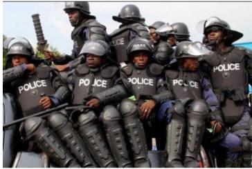Boko Haram Sacks 4 LGs in Borno, Forces Residents Flee to Yobe.....Police