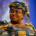 History is made! Ngozi Okonjo-Iweala chosen as WTO Director-General
