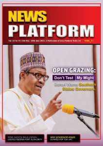 May to June 2021 Magazine Download